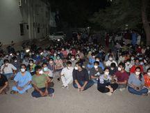 ભાવનગરની સર ટી હોસ્પિટલમાં દર્દીના સંબંધીઓના ત્રાસથી તબીબો વીજળીક હડતાળ પર ઉતર્યા|ભાવનગર,Bhavnagar - Divya Bhaskar
