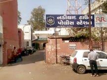 ખેડા જિલ્લામાં આજે બે જુદા જુદા મારામારીના બનાવો સામે આવ્યા નડિયાદ,Nadiad - Divya Bhaskar
