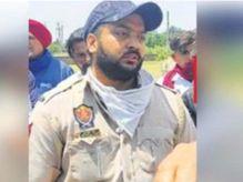 ऑक्सीजन प्लांट में तैनात पुलिस कर्मी ने मां-बेटी से की स्नेचिंग, वर्दी के ऊपर पहने थे दूसरे कपड़े, DSP बोले- जांच कर रहे|जालंधर,Jalandhar - Dainik Bhaskar