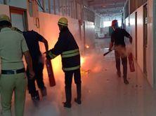 कोविड अस्पताल की आग के बाद फैसला; कहा-सभी अस्पतालों में मॉक ड्रिल करके रिपोर्ट भेजो|जयपुर,Jaipur - Dainik Bhaskar