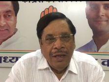 कांग्रेस ने आचार संहिता के उल्लंघन का आरोप लगाया; कोविड में पांच लोगों के साथ प्रचार की अनुमति की जगह सैकड़ों लोगों के साथ की चुनावी रैली भोपाल,Bhopal - Money Bhaskar