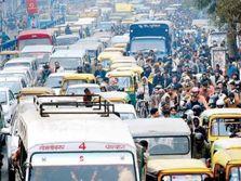 कोर्ट ने जारी किया आदेश, 60 % वाहन स्वामियों को नहीं मिल रही थी चालान कटने की जानकारी|लखनऊ,Lucknow - Money Bhaskar
