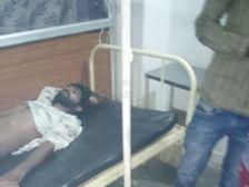 रावनवाड़ा की बंद पड़ी खदान के पास बकरी चरा रहे थे चरवाहे, तभी गैस का हो गया रिसाव, चपेट में आए व्यक्ति ने मौके पर तोड़ा दम छिंदवाड़ा,Chhindwara - Money Bhaskar