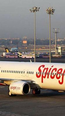 चुनिंदा रूट पर 899 रुपए में हवाई सफर का मौका, स्पाइसजेट ने लांन्च किया 1 + 1 ऑफर, फ्री में मिलेगा फ्लाइट वाउचर