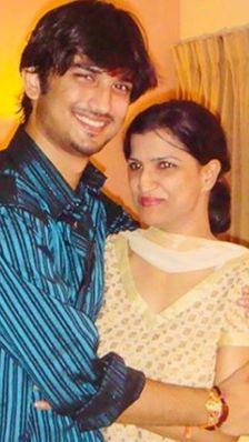 बहन मीतू ने सुशांत के लिए लिखा इमोशनल नोट, कहा-'जो दर्द और खालीपन तुम छोड़ गए वो शब्दों में बयां नहीं किया जा सकता'