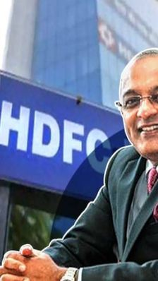 जिस बैंक में मैनेजर से नौकरी की शुरुआत की, 25 साल बाद उसी बैंक के एमडी बने, मिलिए देश के सबसे बड़े बैंक एचडीएफसी बैंक के नए बॉस से