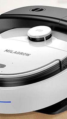 शाओमी को चुनौती देने भारतीय ब्रांड मिलाग्रो ने लॉन्च किए तीन रोबोट वैक्यूम, सबसे सस्ता 20 हजार रुपए का