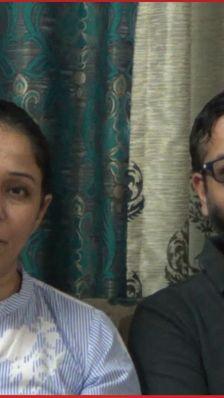 बच्चों में कुपोषण देख पति-पत्नी ने नौकरी छोड़ बिजनेस शुरू किया, 5 से 10 रु में बेचते हैं हेल्दी स्नैक्स, हर महीने 20 लाख रु की कमाई