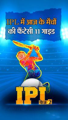 कोलकाता-दिल्ली के मैच में शॉ और रसेल पर रहेगी नजर; मुंबई के लिए पोलार्ड होंगे अहम, शमी दिला सकते हैं पॉइंट्स