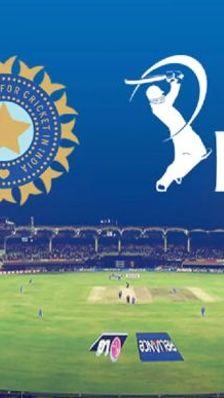 રોશનીથી ઝળહળી ઊઠ્યું દુબઈનું સ્ટેડિયમ, IPLમાં કરપ્શન રોકવા માટે BCCIએ UKની કંપની સ્પોર્ટ રડાર સાથે હાથ મિલાવ્યો