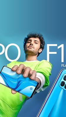 Oppo F17 Pro રિવ્યૂઃ ચાર્જિંગ ટેક્નિકની સાથે 2020નો સૌથી સ્લિમ ફોન