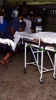 સુશાંતના વિસેરાને યોગ્ય રીતે પ્રિઝર્વ કરવામાં આવ્યા નહોતા, મુંબઈ પોલીસ અથવા કૂપર હોસ્પિટલની બેજવાબદારીની આશંકા