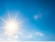 14 अप्रैल के बाद कोई सिस्टम नहीं बनेगा; सबसे ज्यादा खजुराहो, खंडवा, खरगोन, दमोह और दतिया में तापमान बढ़ने का अनुमान|भोपाल,Bhopal - Dainik Bhaskar