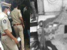 પિતાએ એક જ પરિવારના 6 લોકોને મોતને ઘાટ ઉતાર્યા, હત્યા બાદ જાતે જ પોલીસ સમક્ષ થયો હાજર ઈન્ડિયા,National - Divya Bhaskar