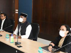 दोबारा किया जाएगा प्रैक्टिकल सर्वे; चिकित्सा शिक्षा मंत्री विश्वास कैलाश सारंग ने निर्देश दिए|भोपाल,Bhopal - Dainik Bhaskar