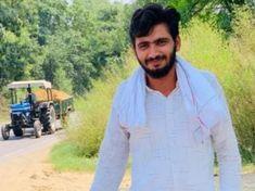 ट्रैक्टर ने बाइक सवार बैंक सेल्समैन को कुचला, अस्पताल में तोड़ा दम हिसार,Hisar - Money Bhaskar