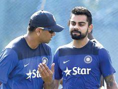 ભારત પાસે 2007 પછી ઇંગ્લેન્ડમાં ટેસ્ટ સીરિઝ જીતવાની શ્રેષ્ઠ તક, 3-2થી વિરાટની ટીમ બાજી મારશે|ક્રિકેટ,Cricket - Divya Bhaskar