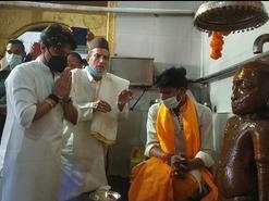 केन्द्रीय मंत्री बोले थर्ड एसी के किराए में कराएंगे प्लेन में सफर मध्य प्रदेश,Madhya Pradesh - Money Bhaskar