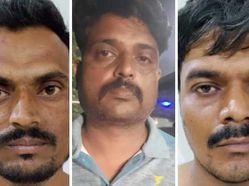 धामनोद से पिकअप में ला रहे थे 80 पेटी शराब, इंदौर पुलिस ने बीच रास्ते में ही धर लिया|इंदौर,Indore - Money Bhaskar