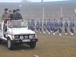 जालंधर में मंत्री अरुणा चौधरी लहराएंगी तिरंगा, IPS ज्योति यादव करेंगी परेड की अगुवाई|जालंधर,Jalandhar - Dainik Bhaskar