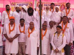 वक्ताओं ने कहा; कबीर दर्शन अमृत के समान ,उनकी उपलब्धियोंऔर दर्शन को दुनिया के ने अपनाया|अयोध्या (फैजाबाद),Ayodhya (Faizabad) - Money Bhaskar