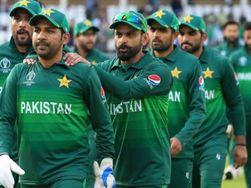 5 વર્ષ પછી પાકિસ્તાન ટીમ ભારત આવશે, પાકિસ્તાન ક્રિકેટ ટીમને વિઝા આપવાની તૈયારીમાં સરકાર|ક્રિકેટ,Cricket - Divya Bhaskar