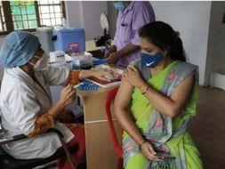 छिंदवाड़ा के 263 केंद्रो में लगेंगे कोविशिल्ड के पहले दूसरे डोज, ऑन स्पॉट लगाए जा रहे हैं टीके छिंदवाड़ा,Chhindwara - Money Bhaskar
