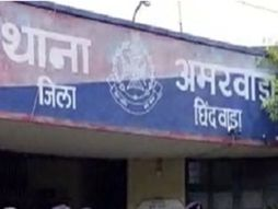 15 साल की नाबालिग बालिका से शारीरिक शोषण की शिकायत कराने आए थे आरोपी, SP ने कराई जांच तो मामला निकला फर्जी छिंदवाड़ा,Chhindwara - Money Bhaskar