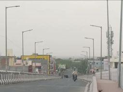 तूफान का बाड़मेर में दिखने लगा असर, कलक्टर ने अधिकारियों को अलर्ट रहने के दिए निर्देश राजस्थान,Rajasthan - Dainik Bhaskar