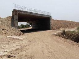 જૂનાગઢમાં નવા બાયપાસની કામગીરીના કારણે ખેડૂતો પરેશાન, દસ દિવસમાં અવરજવરનો રસ્તા ના નીકળે તો આંદોલનની ચીમકી આપી જુનાગઢ,Junagadh - Divya Bhaskar