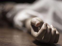 पत्नी की लाश देख आपा खोया, रिटायर्ड पुलिस कर्मी के बेटे ने लाइसेंसी रिवॉल्वर से खुद को गोली मारी|जालंधर,Jalandhar - Dainik Bhaskar