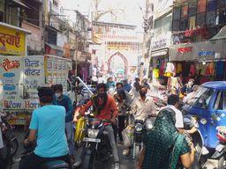 उज्जैन जिले में 30 अप्रेल तक संपूर्ण लॉकडाउन, शादियों की सभी परमिशन की गई निरस्त|उज्जैन,Ujjain - Dainik Bhaskar