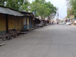 पहले 22 अप्रैल तक था, क्राइसिस मैनेजमेंट ग्रुप ने लिया फैसला; वजह - रोजाना 12-15 मौतें|होशंगाबाद,Hoshangabad - Dainik Bhaskar
