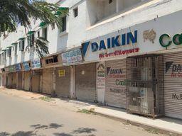 ભરૂચમાં સ્વૈચ્છિક લોકડાઉનને મીશ્ર પ્રતિસાદ, ક્યાંક દુકાનો બંધ તો ક્યાંક ખુલ્લી જોવા મળી ભરૂચ,Bharuch - Divya Bhaskar