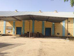 નલિયા ખરીદ વેચાણ સંઘના કર્મીઓ કોરોના સંક્રમિત થતા કમિગીરી ઠપ્પ, ખેડૂતોના ઘઉં ખરાબ થવાની ભીતિ|ભુજ,Bhuj - Divya Bhaskar