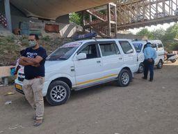 ભરૂચના કોવિડ સ્મશાન ખાતે આજે ચાર વાગ્યા સુધીમાં 22 અંતિમ સંસ્કાર કરાયા, ચાર વેઇટીંગમાં ભરૂચ,Bharuch - Divya Bhaskar