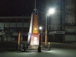 વલસાડ જિલ્લામાં વલસાડ બાદ વાપી શહેરમાં પણ રાત્રિ કફર્યૂનો અમલ, 12 તારીખ સુધી અમલમાં રહેશે|વલસાડ,Valsad - Divya Bhaskar