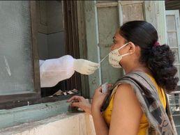 અંકલેશ્વર નગર પાલિકા દ્વારા સરકારી દવાખાનાઓમાં કોરોના રસીકરણ અને ટેસ્ટિંગ સેન્ટરનો પ્રારંભ કરવામાં આવ્યો ભરૂચ,Bharuch - Divya Bhaskar