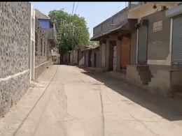 લોકડાઉન કરવામાં સૌરાષ્ટ્રમાં અમરેલીના ગામડા આગળ, આજથી બાબરાનું દરેડ ગામ 30 એપ્રિલ સુધી સ્વૈચ્છિક બંધ રહેશે|અમરેલી,Amreli - Divya Bhaskar