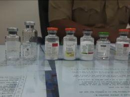 कोतवाली पुलिस ने तैयार की रिपोर्ट, रिमांड खत्म होने पर मेल नर्स ओमप्रकाश भी गया जेल|छिंदवाड़ा,Chhindwara - Money Bhaskar