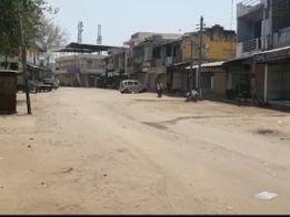 કડીના થોળ ગામામાં સ્વયંભૂ લોકડાઉન જાહેર, 70થી વધુ પ્રોઝિટિવ કેસ આવતાં લેવાયો નિર્ણય|મહેસાણા,Mehsana - Divya Bhaskar