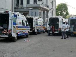 વલસાડ જિલ્લામાં કોરોનાનો કહેર યથાવત, આજે 120 કેસ, સારવાર દરમિયાન 7 દર્દીના મોત|વલસાડ,Valsad - Divya Bhaskar