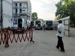 વલસાડ જિલ્લામાં કોરોનાનો કહેર યથાવત, આજે નવા કોરોના પોઝિટિવના 118 કેસ સાથે સારવાર દરમિયાન 5 દર્દીના મોત થયા|વલસાડ,Valsad - Divya Bhaskar