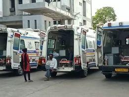 વલસાડ જિલ્લામાં કોરોનાનો કહેર યથાવત, આજે 103 કેસ, સારવાર દરમિયાન 12 દર્દીના મોત|વલસાડ,Valsad - Divya Bhaskar