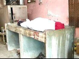 અંકલેશ્વરના પાનોલીમાં 300 રૂપિયાની ઉઘરાણી મામલે દુકાનદારે ગ્રાહકની હત્યા કરી ભરૂચ,Bharuch - Divya Bhaskar