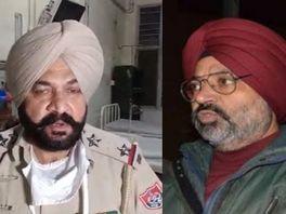 इंस्पेक्टर पर हमला करने वालों की मुश्किलें बढ़ीं, पुलिस ने धारा 307 जोड़ जानलेवा हमले का केस बनाया|जालंधर,Jalandhar - Dainik Bhaskar