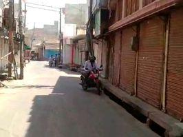 बाड़मेर में 284 नए पॉजिटिव केस, रिकवर हुए 461, लेकिन छह मरीजों की गई जान|राजस्थान,Rajasthan - Dainik Bhaskar