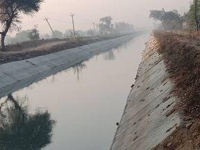 अगले 15 दिनों तक एक दिन छोड़कर मिलेगा पानी, 1 नवंबर को बहाल होगी सप्लाई, व्यवस्था कर लें|हरियाणा,Haryana - Money Bhaskar