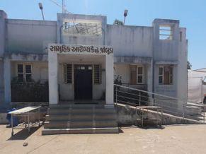 કોરોના સામે આપબળે લડત આપતું જામનગરનું જાંબુડા ગામ|જામનગર,Jamnagar - Divya Bhaskar