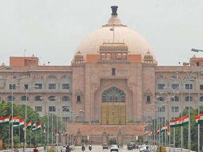 विधानसभा का सत्र 10 फरवरी से, 20 फरवरी के आसपास बजट पेश करेगी सरकार|जयपुर,Jaipur - Dainik Bhaskar